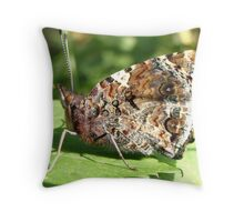 Finest tapestry Throw Pillow