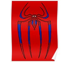 Spider-Ham logo Poster