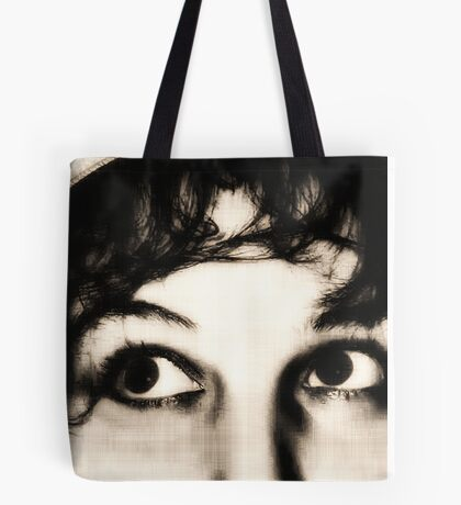 I Have A Dream ....................... Tote Bag