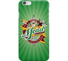 Mead – Honey Wine iPhone Case/Skin