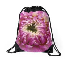 So Close (available in ipad case) Drawstring Bag
