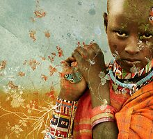 Kenya by Aimee Stewart