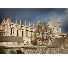 Christ Church Photographic Print