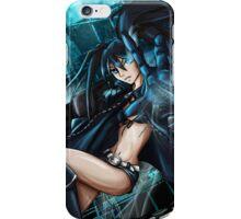 Black Rock Shooter iPhone Case/Skin