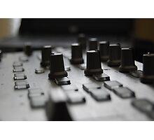 Hercules Rmx DJ Controller Photographic Print