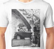 Rustic Italy Unisex T-Shirt