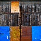 door #1 by marcwellman2000
