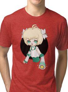 Semi-Mecha Tri-blend T-Shirt