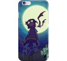This Is Sock. iPhone Case/Skin