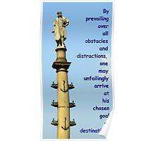 Unfailingly Poster