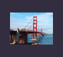 San Francisco Golden Gate Bridge Unisex T-Shirt