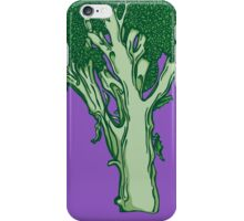 Anatomic Broccoli iPhone Case/Skin