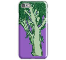 Anatomic Broccoli iPhone Case/Skin