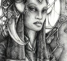 Vhadi Shev by BeataViscera