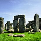 Stonehenge by SimplyScene