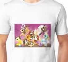 My Little Pony X-Women Unisex T-Shirt