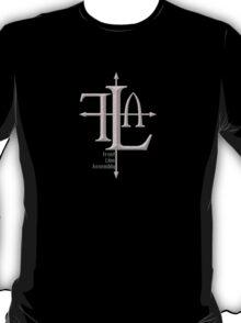 FLA-Plain T-Shirt