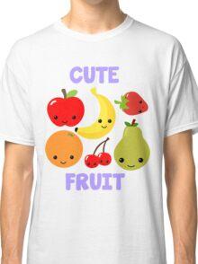 Cute Fruit Classic T-Shirt