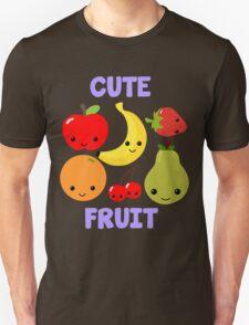 Cute Fruit T-Shirt