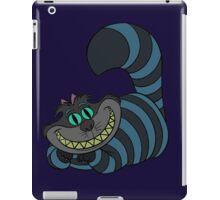 Disney and Burton's Cheshire Cat iPad Case/Skin