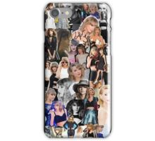 Taylor Swift in 2015 iPhone Case/Skin
