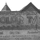 Yay Color TV by Outdoors2