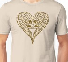 Save Pangolins Unisex T-Shirt