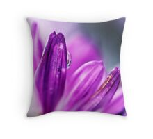 I Weap for the World Throw Pillow