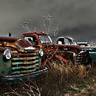 The Lineup by Gregory Collins