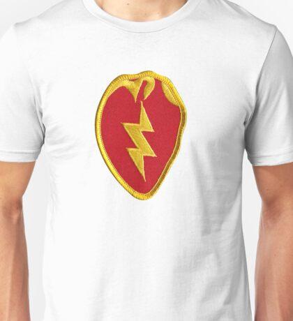 25th Infantry Unisex T-Shirt