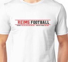 Reims Football Palmares Unisex T-Shirt