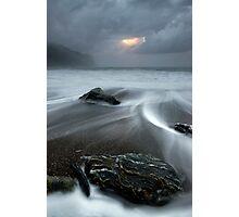 Jackson Bay. Photographic Print