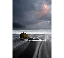 Jackson Bay, West Coast, NZ. Photographic Print