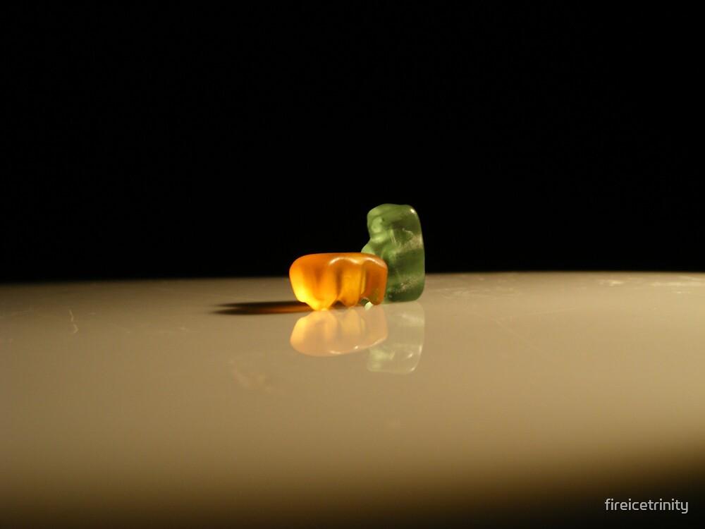 Gummy bear orgy 1 by fireicetrinity