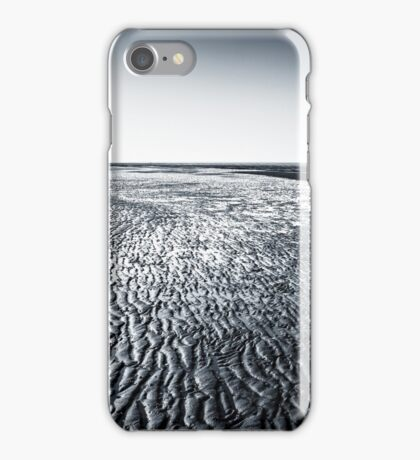Wadden Sea iPhone Case/Skin