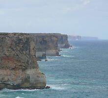 Great Australian Bight by MelindaB