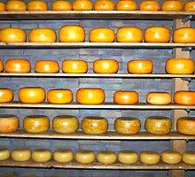 CHEESE TO PLEASE by Lilian Marshall