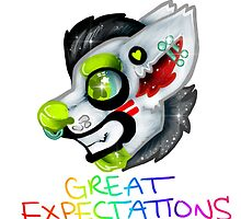 Great Expectations, Toxica by ToxicaWolf