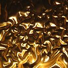 Gold Ripple 2 by jesticles