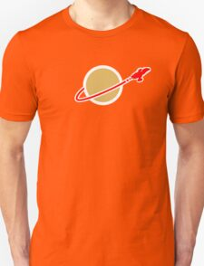 LEGO SPACE SERENITY (FIREFLY) T-Shirt