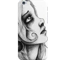Horned Beauty iPhone Case/Skin