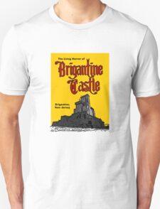 Brigantine Castle - Brigantine, NJ T-Shirt