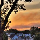 Dusky town hdr by PJS15204