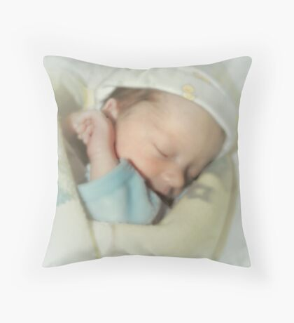There's No Place Like Home... Throw Pillow