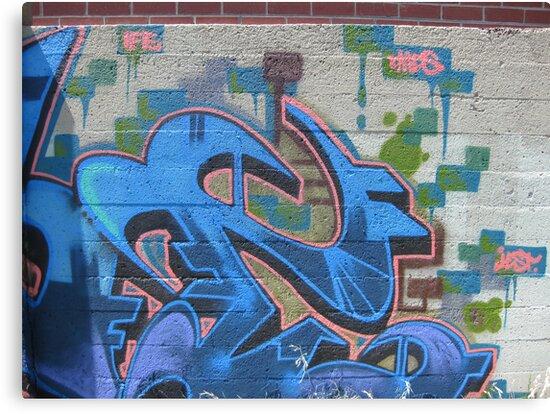 Jest Graffiti Art by jesticles