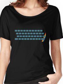 ZX Spectrum Women's Relaxed Fit T-Shirt