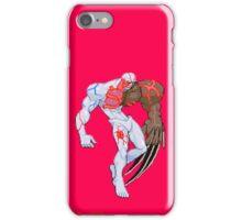 Resident Evil - Tyrant iPhone Case/Skin
