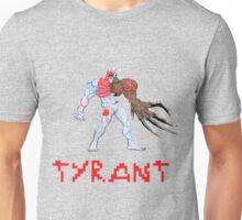 Resident Evil - Tyrant Unisex T-Shirt