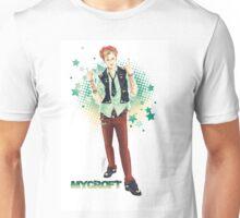 Punk!lock - Mycroft Unisex T-Shirt