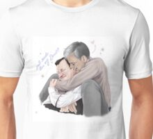 Mystrade - I just don't do what your brother tells me! Unisex T-Shirt